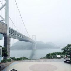 古内杏沙 公式ブログ/九州旅行!! 画像2