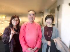 丸山圭子 公式ブログ/りんくんぴランチショー! 画像1