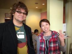 丸山圭子 公式ブログ/長寿庵! 画像1