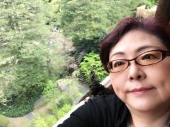 丸山圭子 公式ブログ/箱根に来ています! 画像1