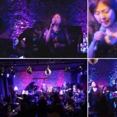 丸山圭子 公式ブログ/キーストンクラブ東京 画像1