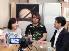 丸山圭子 公式ブログ/メディカツに出演! 画像2