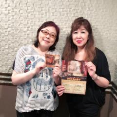 丸山圭子 公式ブログ/FM長野「Sunday Music Station」出演 画像1
