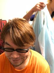丸山圭子 公式ブログ/髪のメンテナンス! 画像2