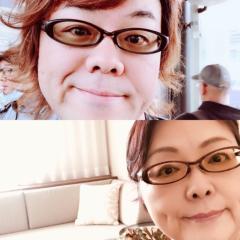 丸山圭子 公式ブログ/似てます! 画像1