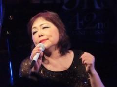 丸山圭子 公式ブログ/大阪ライブレポート 画像1