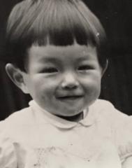 丸山圭子 公式ブログ/1歳と64歳! 画像1