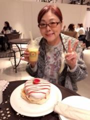 丸山圭子 公式ブログ/表参道で打ち合わせ! 画像1