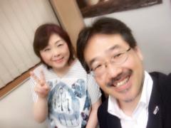 丸山圭子 公式ブログ/メディカツに出演! 画像1