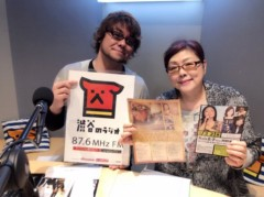 丸山圭子 公式ブログ/渋谷のラジオ、いかがでしたか? 画像2