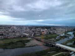 丸山圭子 公式ブログ/二子玉川の夜景 画像3