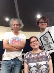 丸山圭子 公式ブログ/本日、オンエア! 画像1