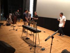 丸山圭子 公式ブログ/市川市文化会館にいます! 画像1