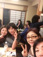 丸山圭子 公式ブログ/笹勘友の貝! 画像2