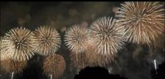 丸山圭子 公式ブログ/夏は花火! 画像1
