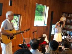 丸山圭子 公式ブログ/白河で緑に囲まれて… 画像3