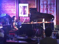 丸山圭子 公式ブログ/大阪ロイヤルホース  画像1