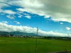 丸山圭子 公式ブログ/まもなく大阪に着きます! 画像2