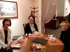 丸山圭子 公式ブログ/母と姉と泊まりました! 画像1
