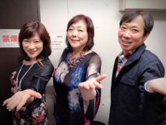 丸山圭子 公式ブログ/恋バナトーク&ライブ! 画像3