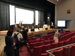 丸山圭子 公式ブログ/市川市文化会館にいます! 画像2