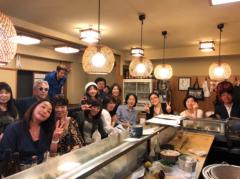 丸山圭子 公式ブログ/笹勘友の貝! 画像1
