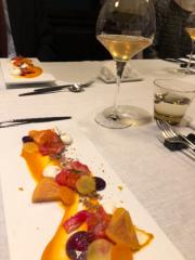 丸山圭子 公式ブログ/青山のレストランでランチでした! 画像2