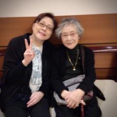丸山圭子 公式ブログ/母と姉と泊まりました! 画像3