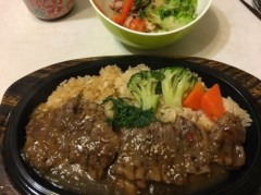 丸山圭子 公式ブログ/今夜の晩御飯! 画像1