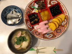 丸山圭子 公式ブログ/のんびりのお正月… 画像1