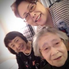 丸山圭子 公式ブログ/母と姉と泊まりました! 画像2