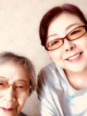 丸山圭子 公式ブログ/母と娘 画像1