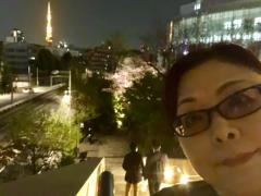 丸山圭子 公式ブログ/六本木HILLS 画像2