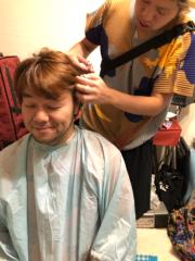 丸山圭子 公式ブログ/髪のメンテナンス! 画像1