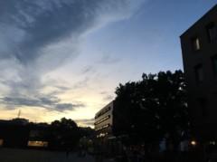 丸山圭子 公式ブログ/秋の夕景 画像1