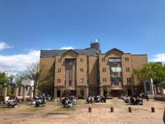 丸山圭子 公式ブログ/華やかなキャンパス! 画像2