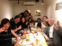 丸山圭子 公式ブログ/バースデーパーティー! 画像1