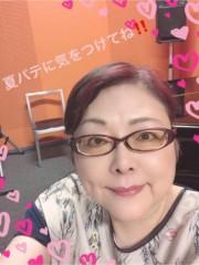 丸山圭子 公式ブログ/夏期講習会からのレコーディング! 画像1