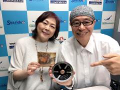 丸山圭子 公式ブログ/川辺保弘「MUSIC HOT FLAVOR」! 画像1