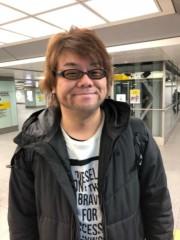 丸山圭子 公式ブログ/名古屋へ! 画像2