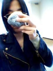 碧みさき(JK21) 公式ブログ/2011-04-15 10:57:44 画像1