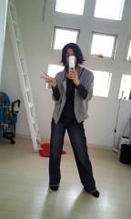 碧みさき(JK21) 公式ブログ/2011-03-13 23:07:17 画像1