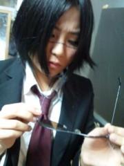 碧みさき(JK21) 公式ブログ/碧組へ。画像 画像2