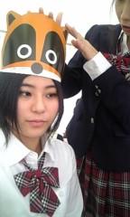 碧みさき(JK21) 公式ブログ/た〜ぬき★。 画像1