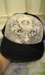 碧みさき(JK21) 公式ブログ/帽子。 画像2