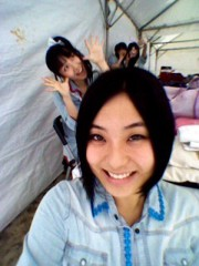 碧みさき(JK21) 公式ブログ/大変だ。 画像1
