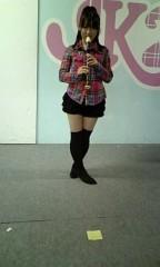 碧みさき(JK21) 公式ブログ/木曜日アトリエ田中組。 画像1