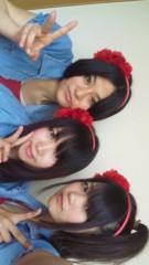 碧みさき(JK21) 公式ブログ/新垣桃菜。 画像1
