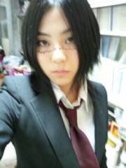 碧みさき(JK21) 公式ブログ/碧組へ。画像 画像1
