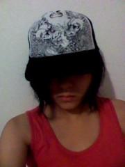 碧みさき(JK21) 公式ブログ/帽子。 画像1